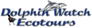 Dolphin Watch Ecotours Logo - high res