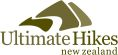 Ultimate hikes logo