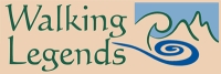 Walking Legends Logo