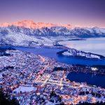 Alpine Milk & Tip Top Ice Cream Central Otago