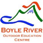 Boyle River Outdoor Education Centre