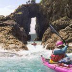 New Zealand Sea Kayak Adventures