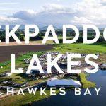 Backpaddock Lakes